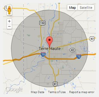 Terre Haute IN USA